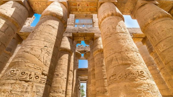 Egypt Overland Vacation
