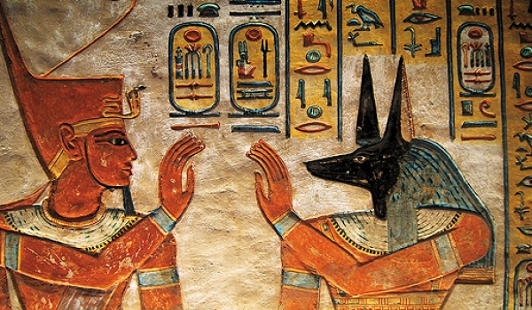 The Curse Of Ancient Egyptians Pharaohs