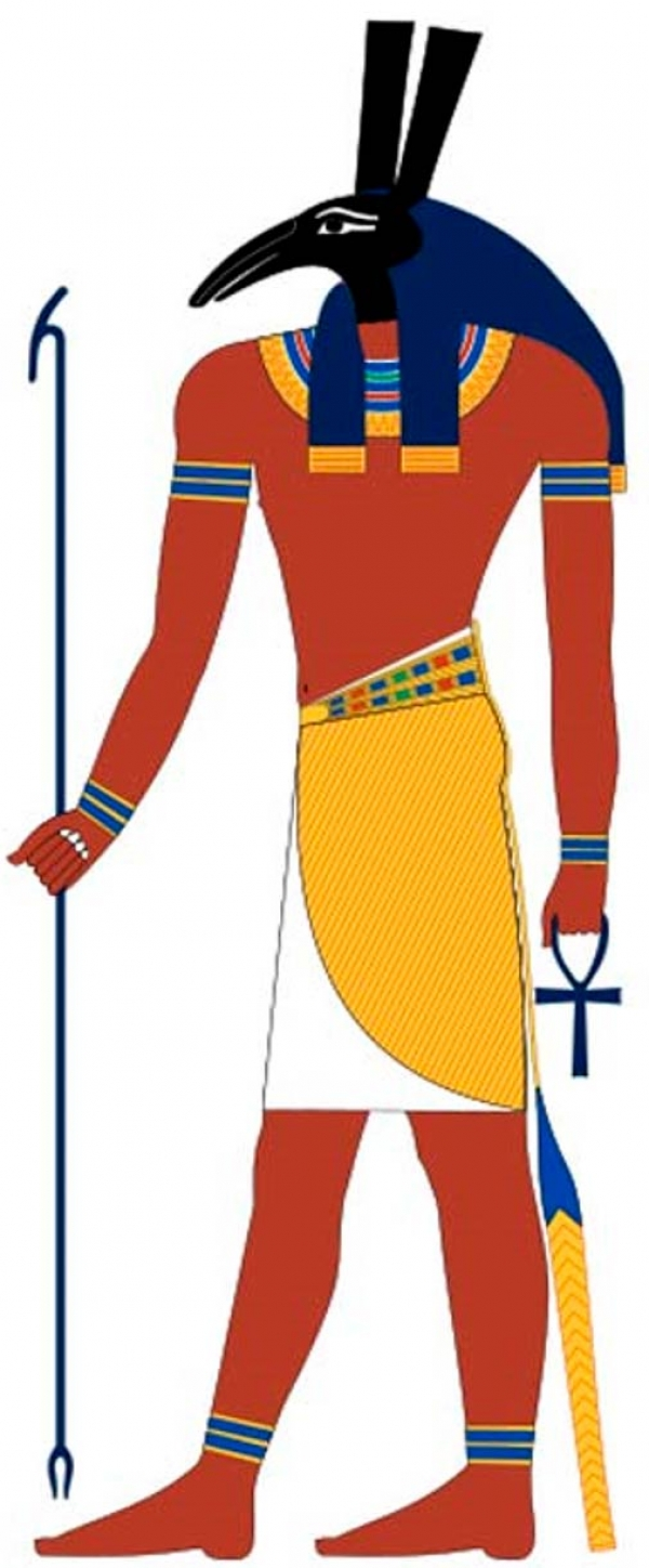The Legend of Osiris